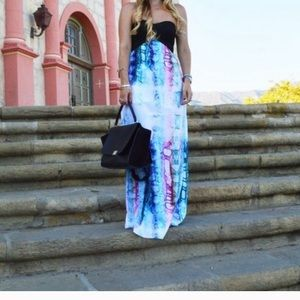 Wow couture amazing Maxi